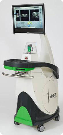 Robotic Surgery Systems
