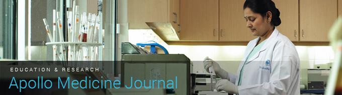 Apollo Medical Journal