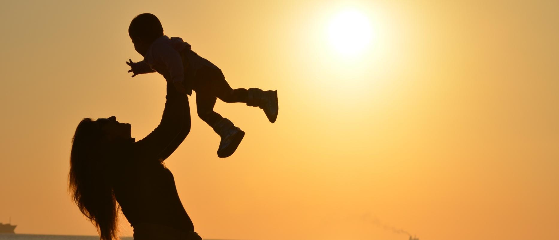 Saving A Child's Heart