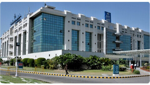 Best Cancer Hospital in Ahmedabad