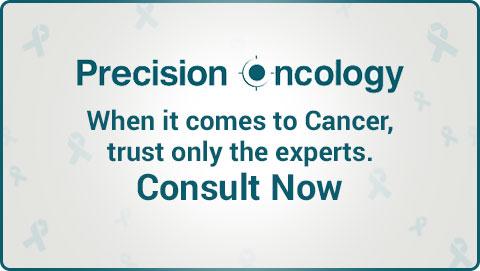 Tumor Board Consultation