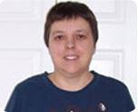 Ms.Christine Sauer, Canada
