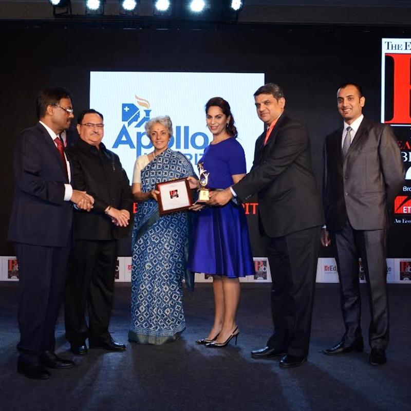 Apollo Life win awards